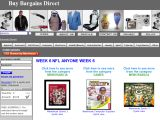 Buybargainsdirect.com Coupon Codes