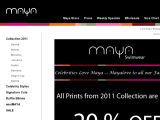 Browse Maya Swimwear