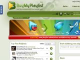 Buymyplaylist.com Coupon Codes