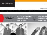 Browse Buzz Jeans
