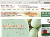 Bynature.ca Coupons