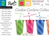 Byrd Cookie Company Coupon Codes