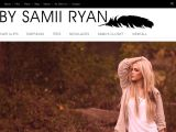 By Samii Ryan Accessories Coupon Codes