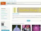 Bysunshinedesign.etsy.com Coupons