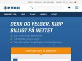 Byttdekk.com Coupons