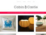 Cabinandcastle.com Coupons