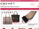 Cachetshoes.co.uk Coupons