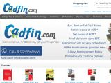 Cadfin.com Coupons