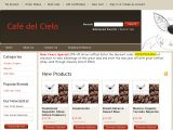 Cafedelcielocoffee.com Coupons