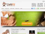 Cafefit.com Coupon Codes