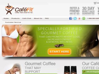 Shop at cafefit.com