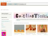 Caitlinstreasures.etsy.com Coupons
