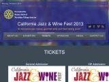 Cajazzandwinefestival.festivalsetup.com Coupons