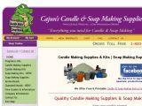 Cajuncandles.com Coupons