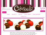 Cakeballz.com Coupons