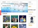 Browse Calendar Factory