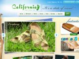 Browse California Footwear Company