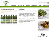 Browse California Olive Ranch
