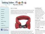 Browse Calming Collars