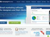 Browse Campaign Monitor