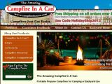 Campfireinacan.com Coupon Codes