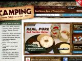 Browse Camping Survival