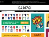 Camporetro.com Coupon Codes