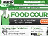 Browse Campus Special