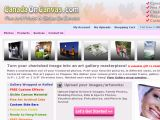 Browse Canada On Canvas