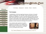 Canadianblinds.com Coupon Codes