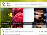 Browse Candice Foods