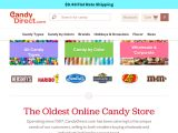 Browse Candy Direct