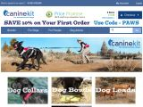 Canine-Kit.com Coupon Codes