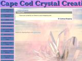 Browse Cape Cod Crystal Creations