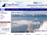 Browse Cape Fear Sportswear