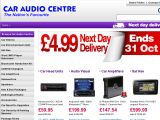 Browse Car Audio Centre