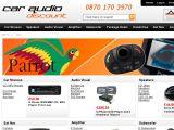Browse Car Audio Discount