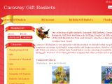 Carawaygiftbaskets.com Coupon Codes