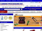 Browse Carbide Processors