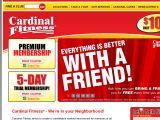 Browse Cardinal Fitness