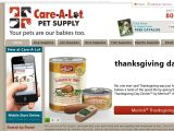Browse Care-A-Lot Pet Supply