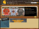 Carhartt.com Coupon Codes