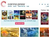 Carinapress.com Coupon Codes
