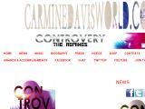 Browse Carmine Davis