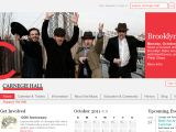 Browse Carnegie Hall