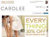 Browse Carolee