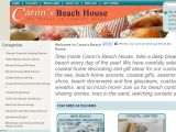 Browse Caron's Beach House