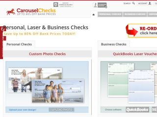 Shop at carouselchecks.com