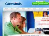 Browse Carowinds