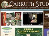 Browse Carruth Studio